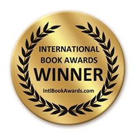 International Book Award Winner 2019