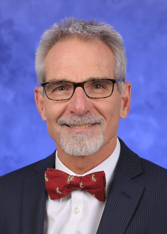 Dr. Berend Mets